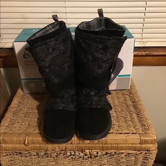 🔥🔥NWT MukLuk 3 in 1 boots🔥🔥